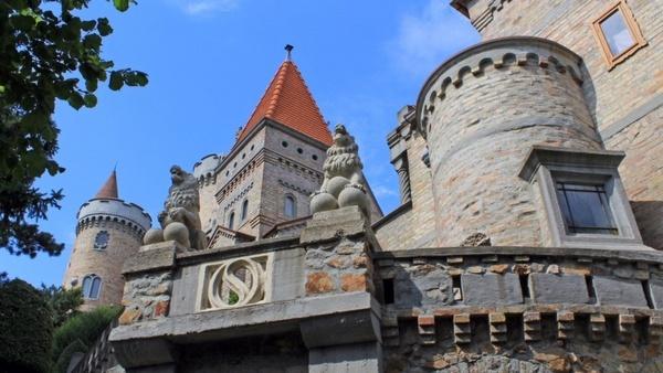 bory castle sz�kesfeh�rv�r