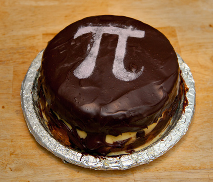 boston cream pi