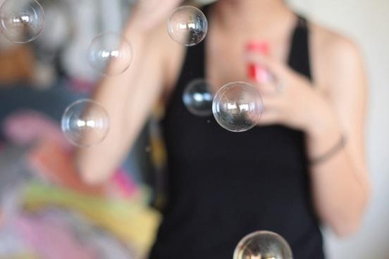 bottle bubble celebration child drink drop focus