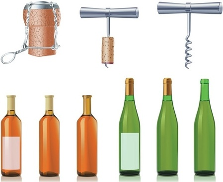 bottle opener and clip art