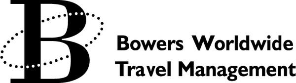 bowers worldwide travel management
