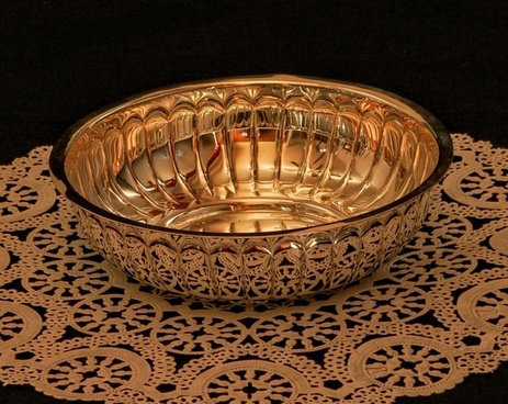 bowl dish container