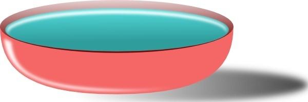 Bowl Of Soup clip art