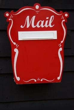 box container correspondence