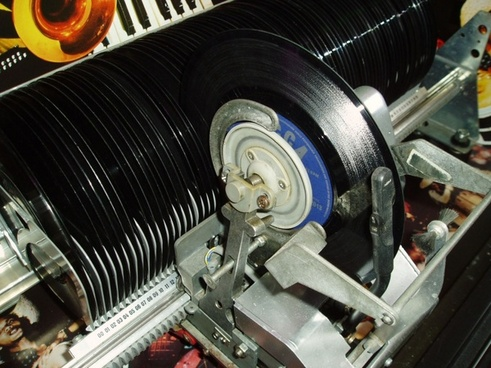 box record music