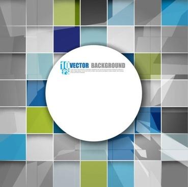 box woven background 04 vector