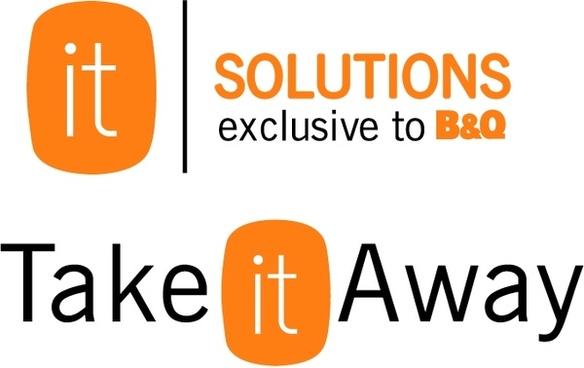 bq it solutions furniture range