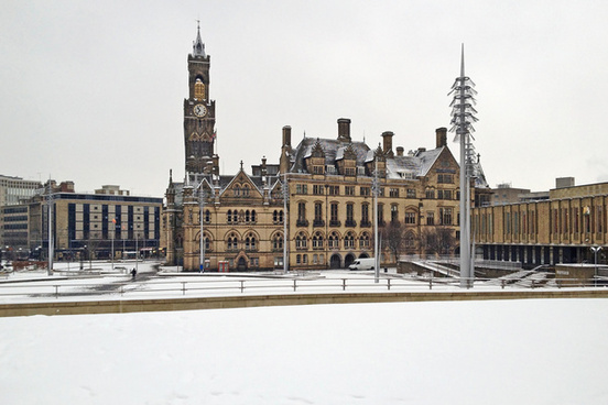 bradford in the snow 19012013