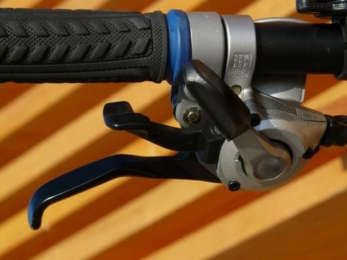 brake levers gear lever handle