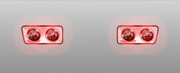 Brake Lights PSD