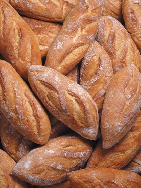 bread highdefinition picture