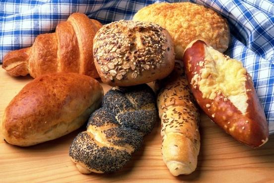 bread roll crispy