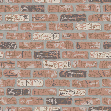 brick wall object backgrounds vector graphics