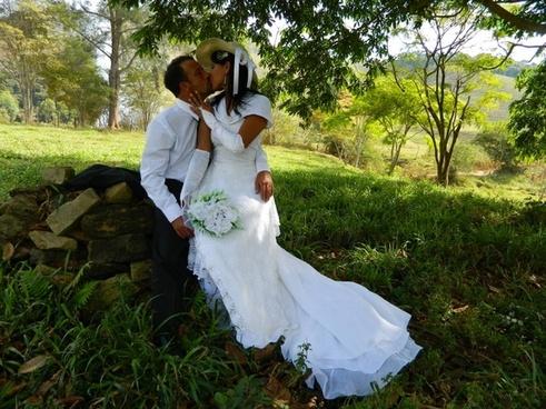 bride casal grooms