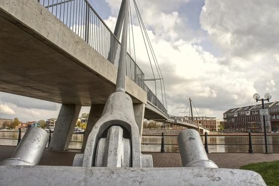 bridge cable steel construction