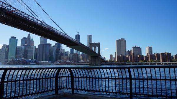 bridge city new york