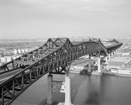 bridge highway general pulaski skyway