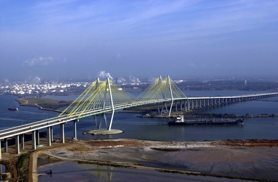 bridge houston texas