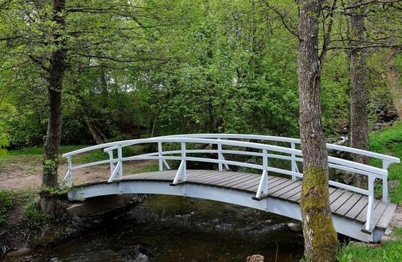 bridge old bridge bridges