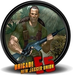 Brigade E5 New Jagged Union 1
