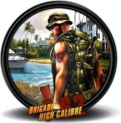 Brigade High Caliber 7 62 1