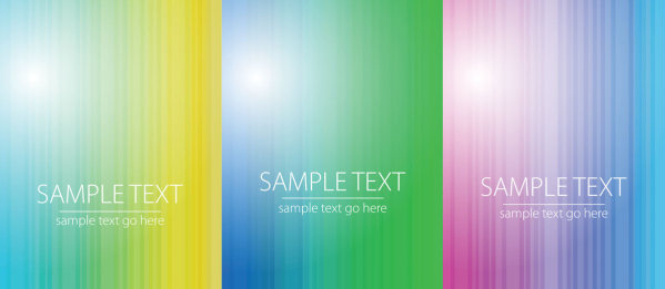 bright color background vector