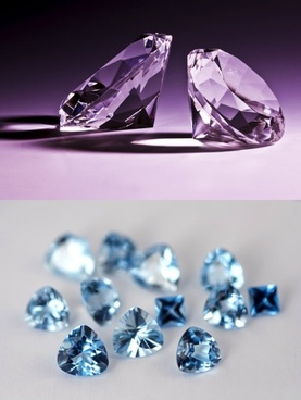 bright crystal diamond 1 highdefinition picture