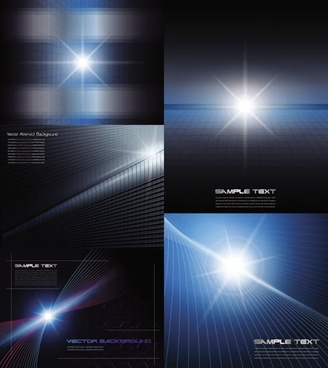 light background templates modern elegant contrast vivid design