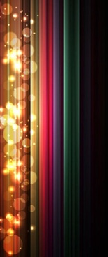 bright light effect background 03 vector
