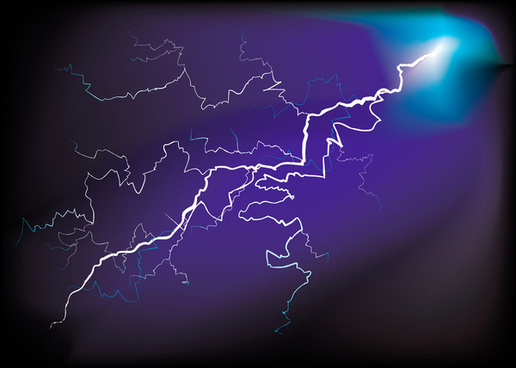 lightning free vector download 265 free vector for commercial use