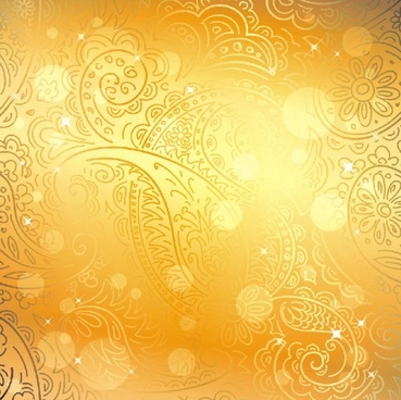 bright pattern background 02 vector