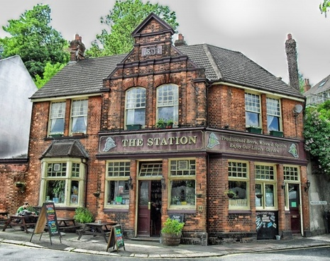 brighton england pub