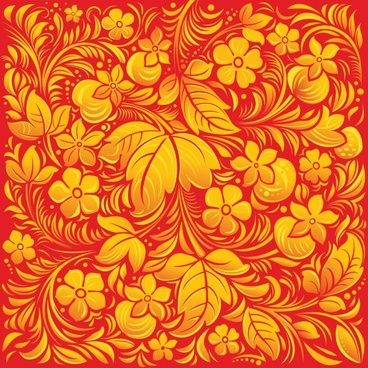 brilliant classical pattern 05 vector