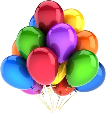 brilliant color balloon 02 hd pictures