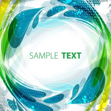 brilliant dynamic background 04 vector