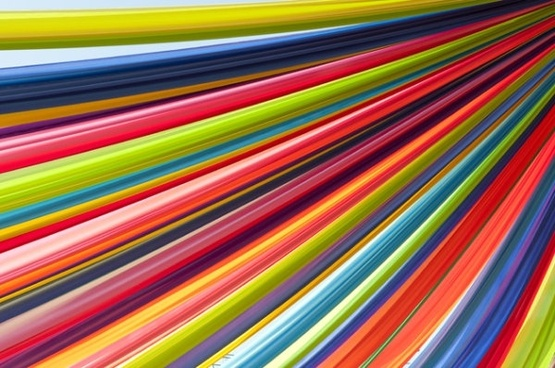 brilliant rainbow stripes background hd picture 3