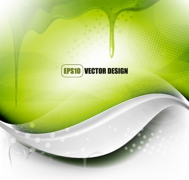 brilliant sense of science and technology background 02 vector
