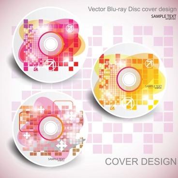 brilliant trend cd01 vector