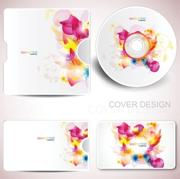 brilliant trend cd04 vector