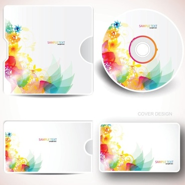 brilliant trend cd05 vector
