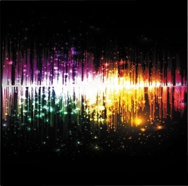 brilliant vibrant colors 05 vector