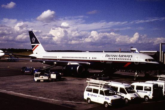 british airways boeing 757 236 g bpej61025807