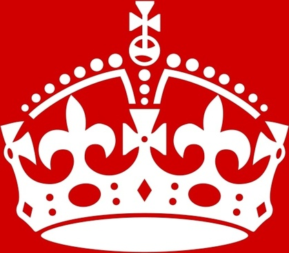 British Crown by Rones