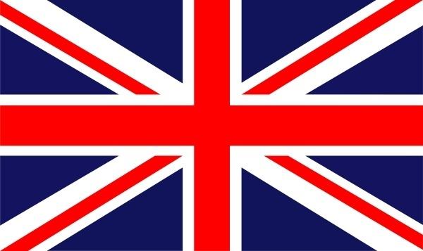 British Flag clip art