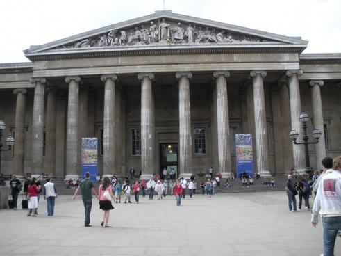 british museum london history