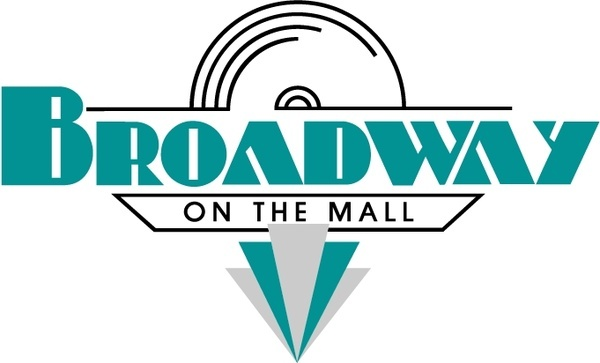 broadway on the mall