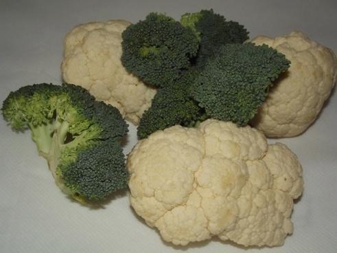 broccoli amp cauliflower florets 02
