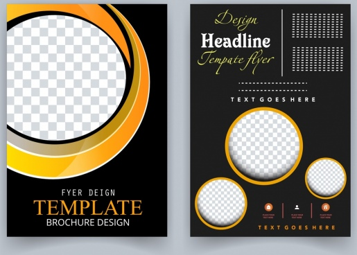 Free Coreldraw Brochure Templates Free Vector Download 18 962 Free