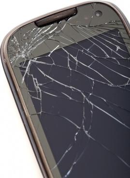 broken cell phone cellular