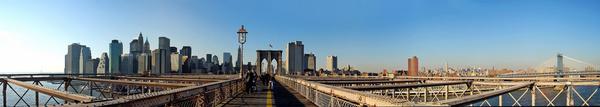 brooklyn bridge virtual tour